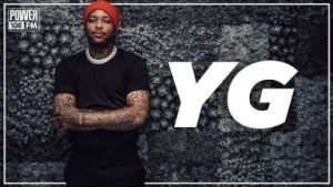 "Yg Talks ""4real 4real,"" Post Malone & More On Power 106"